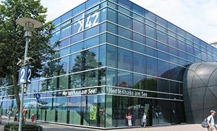 Referenzbild Stadtbibliothek Friedrichshafen