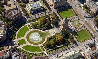 Referenzbild Stadt Mannheim